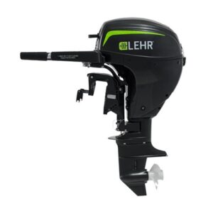 2014 LEHR 9.9 HP LP9.9S OUTBOARD MOTOR