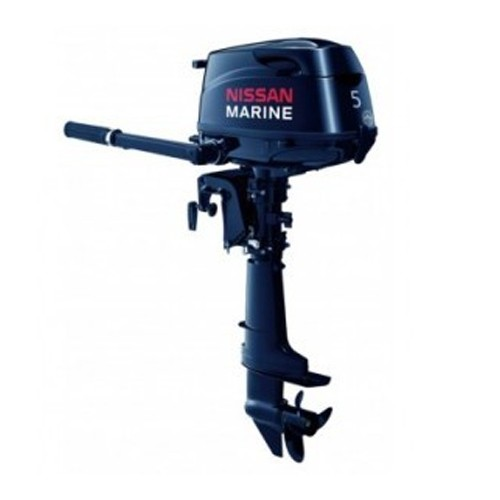 2015 NISSAN 5 HP NSF5C1 OUTBOARD MOTOR
