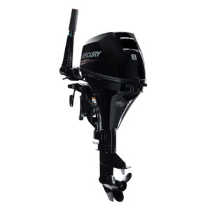 2017 Mercury 8 HP 8MLH Outboard Motor