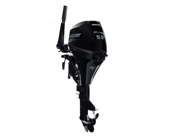 2017 Mercury 9.9 HP 9.9EXLH-CT Outboard Motor
