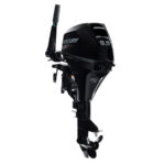 2017 Mercury 9.9 HP 9.9MH Outboard Motor