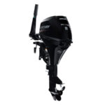 2018 Mercury 8 Hp 8MLH Outboard Motor
