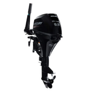 2018 Mercury 9.9 Hp 9.9EXLH-CT Outboard Motor