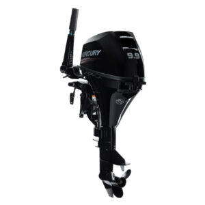 2018 Mercury 9.9 Hp 9.9MH Outboard Motor