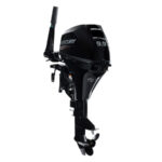 2018 Mercury 9.9 Hp 9.9MLH-CT Outboard Motor