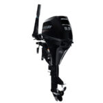 2018 Mercury 9.9 Hp 9.9MLH Outboard Motor